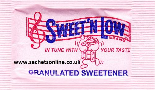 Sweet 'n Low - single portion sachets online